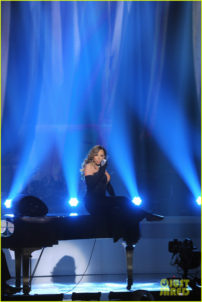 mariah carey jennifer hudson bet honors 2014 performers 01
