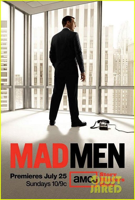 january jonas calls out fifty shades of grey poster is similar to mad mens 033052816