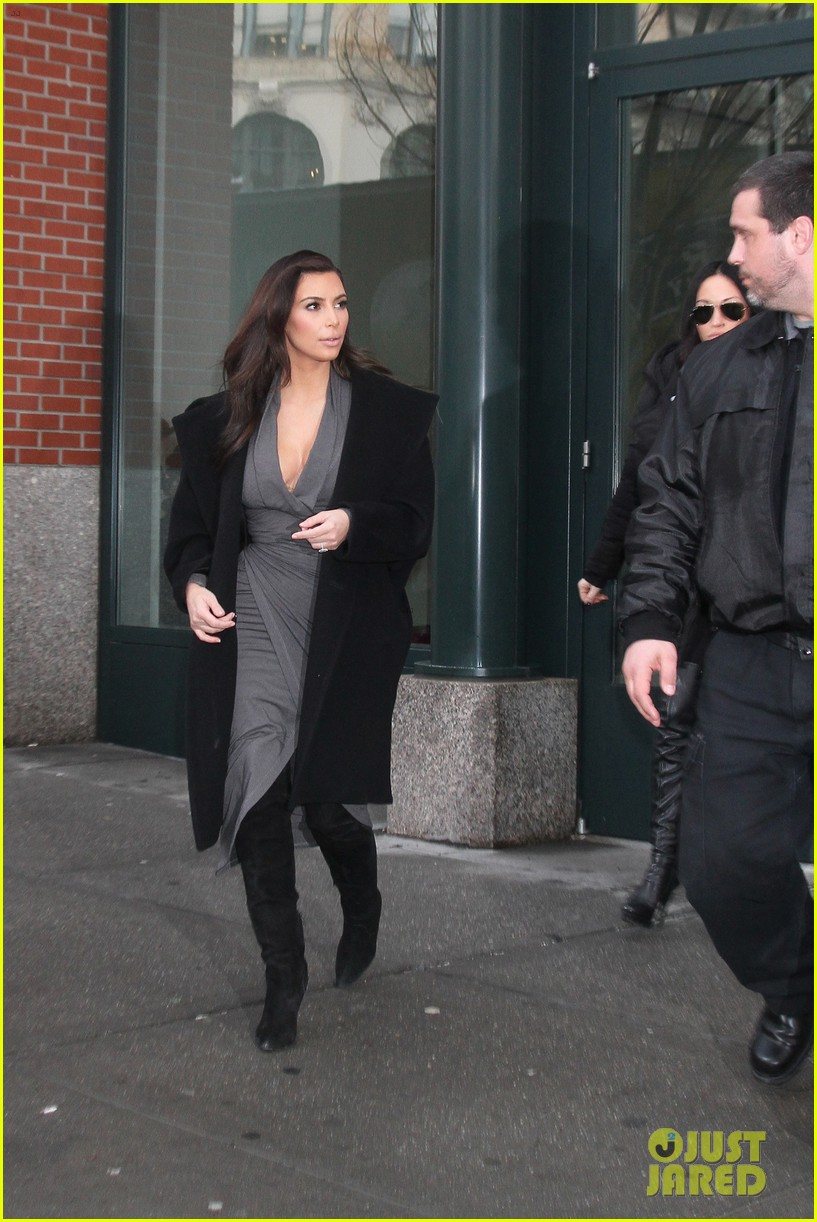 kim kardashian i do not have butt implants or injections 11