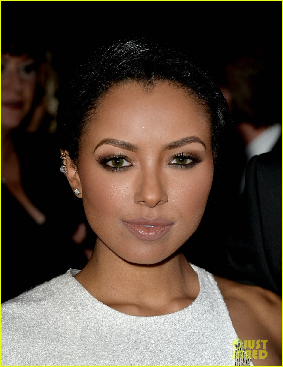kat graham jane lynch make up artists hair style guild awards 2014 103054358