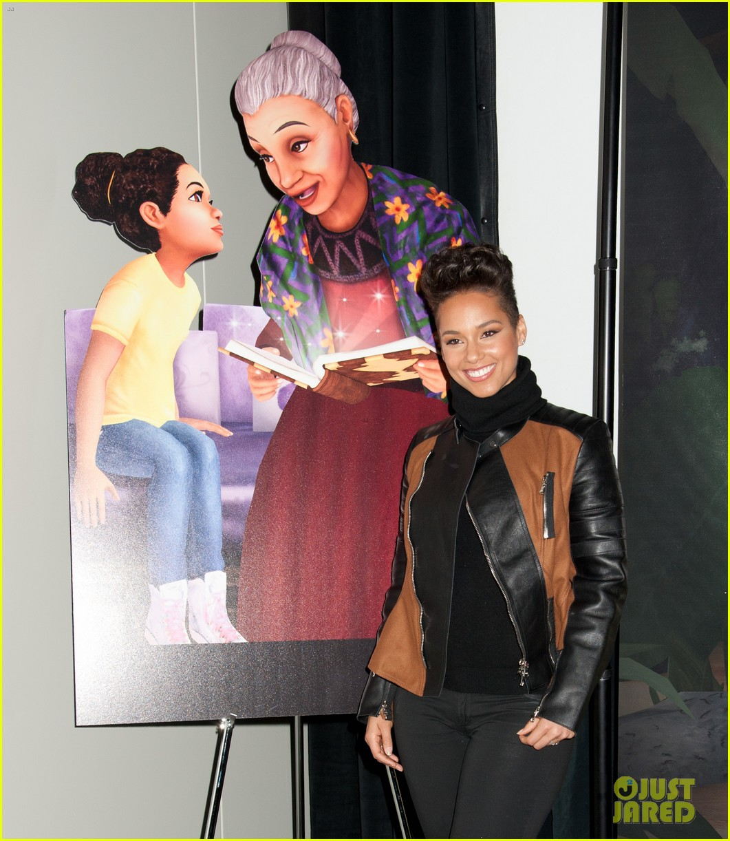 alicia keys debuts unreleased song for valentines day 093054748