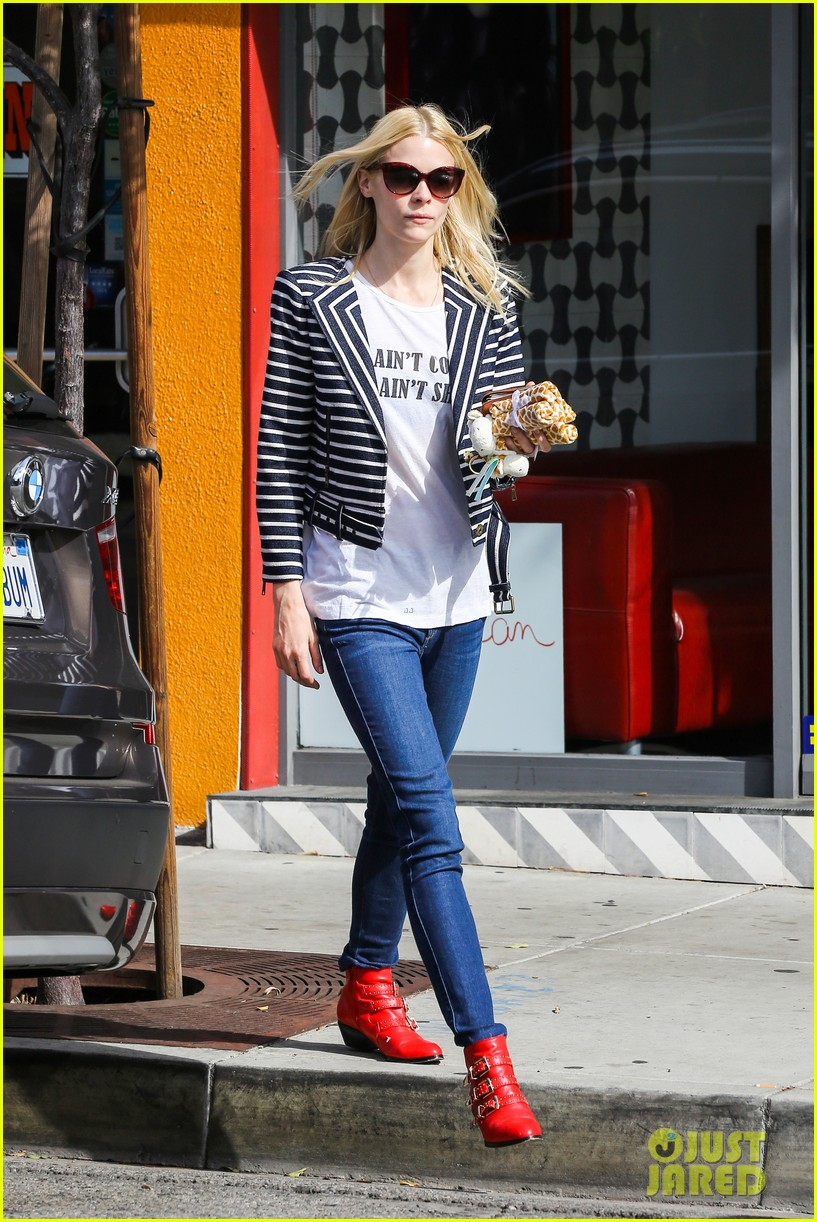 jaime king saturday in the sun with my love james knight 01