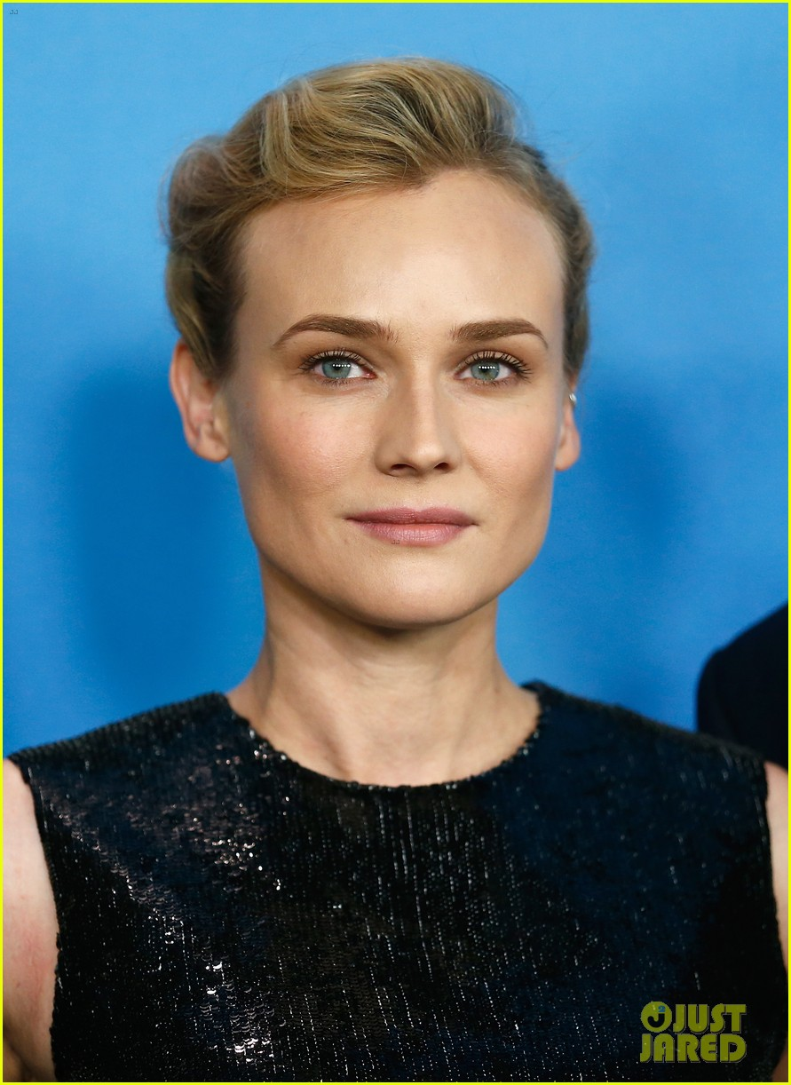 diane kruger the better angels photo call press conference 023050534