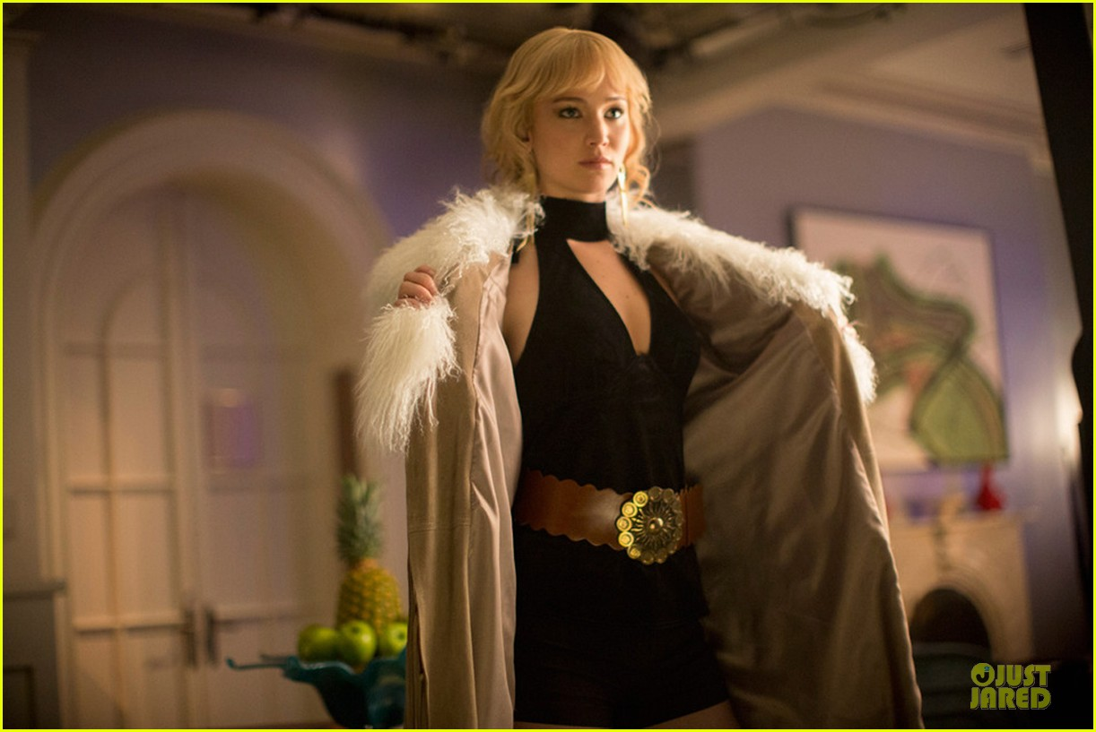 jennifer lawrence michael fassbender new stills for xmen 05