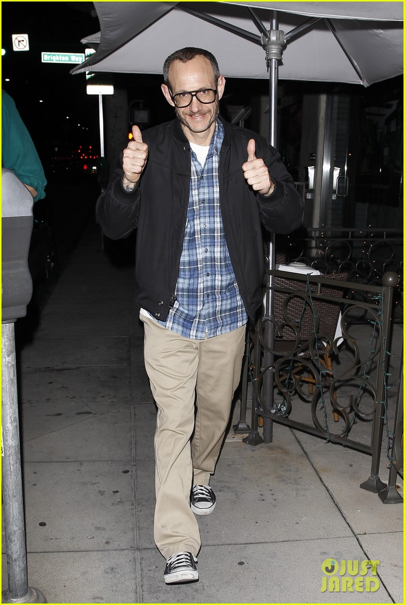jared leto grabs dinner with terry richardson at mr chow 103062266