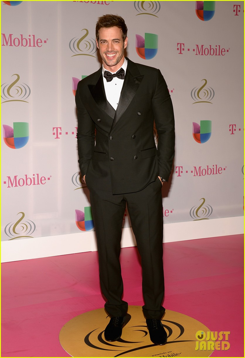 Full Sized Photo of william levy enrique iglesias premio ...