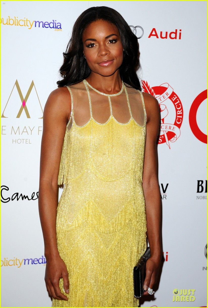 naomie harris barkhad abdi london critics circle film awards 2014 023046541