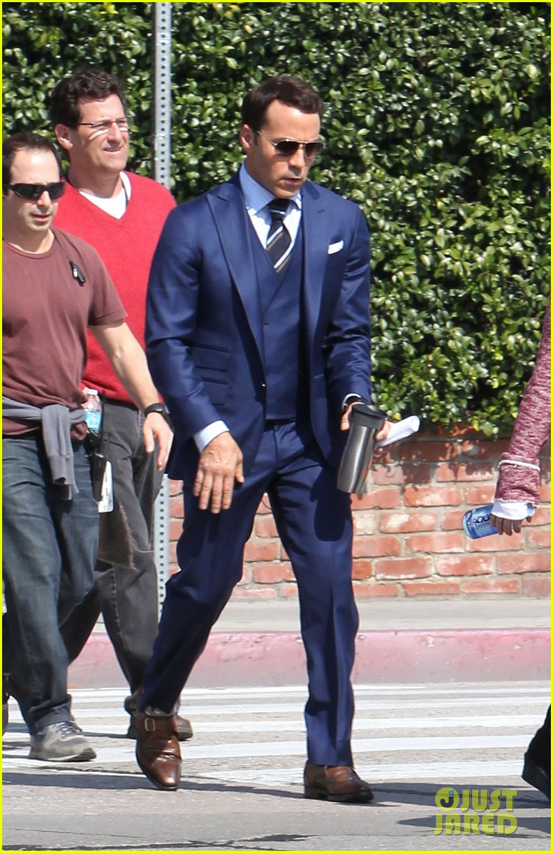 liam neeson films entourage movie scenes with jeremy piven 093061407