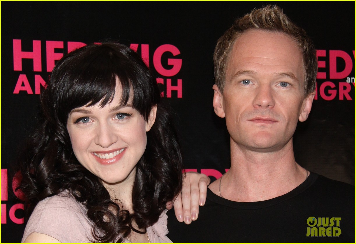 neil patrick harris hedwig angry itch meet greet 083048224
