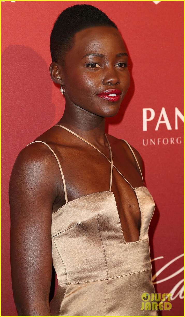 lupita nyongo thrs nominees night party 2014 08