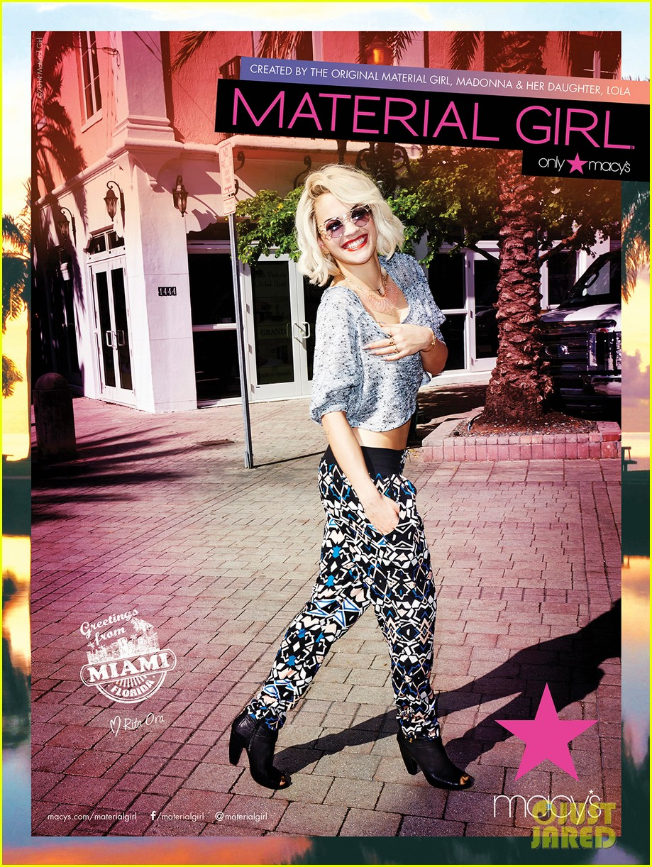 rita ora new material girl campaign pics 013047905
