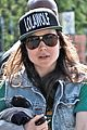 ellen page looks comfy cool while leaving the gym 04