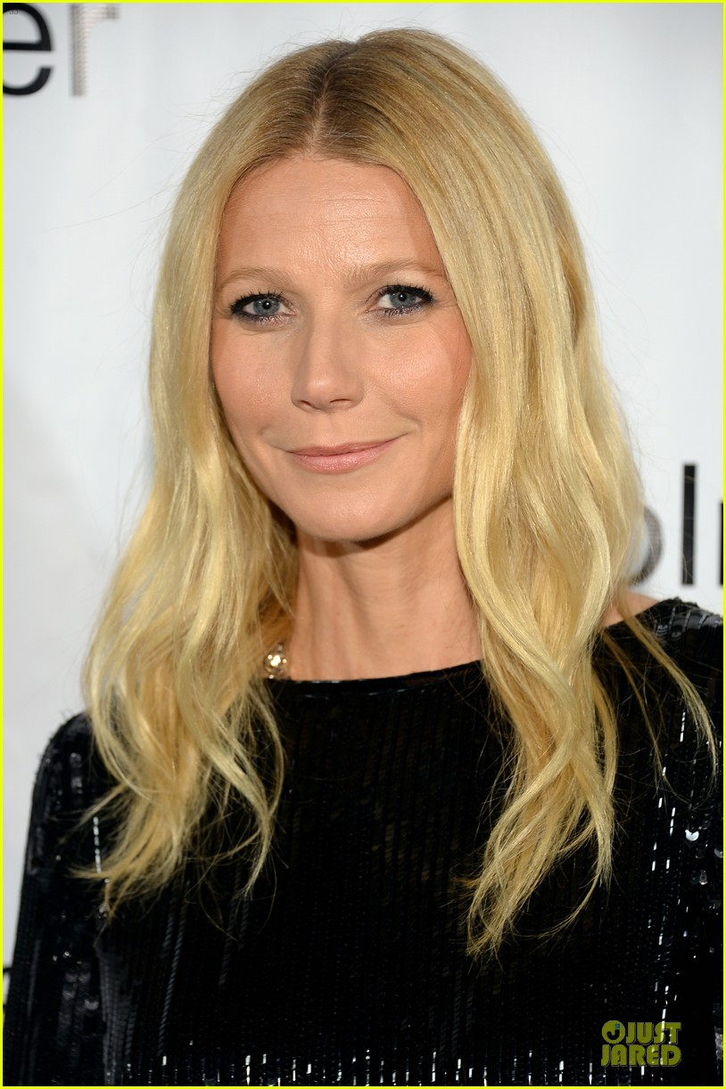 gwyneth paltrow sparkles the great american songbook event 02