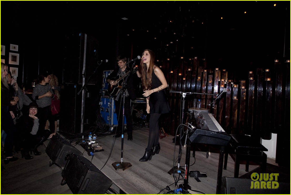 christina perri previews new album at nyc listening party 193061154