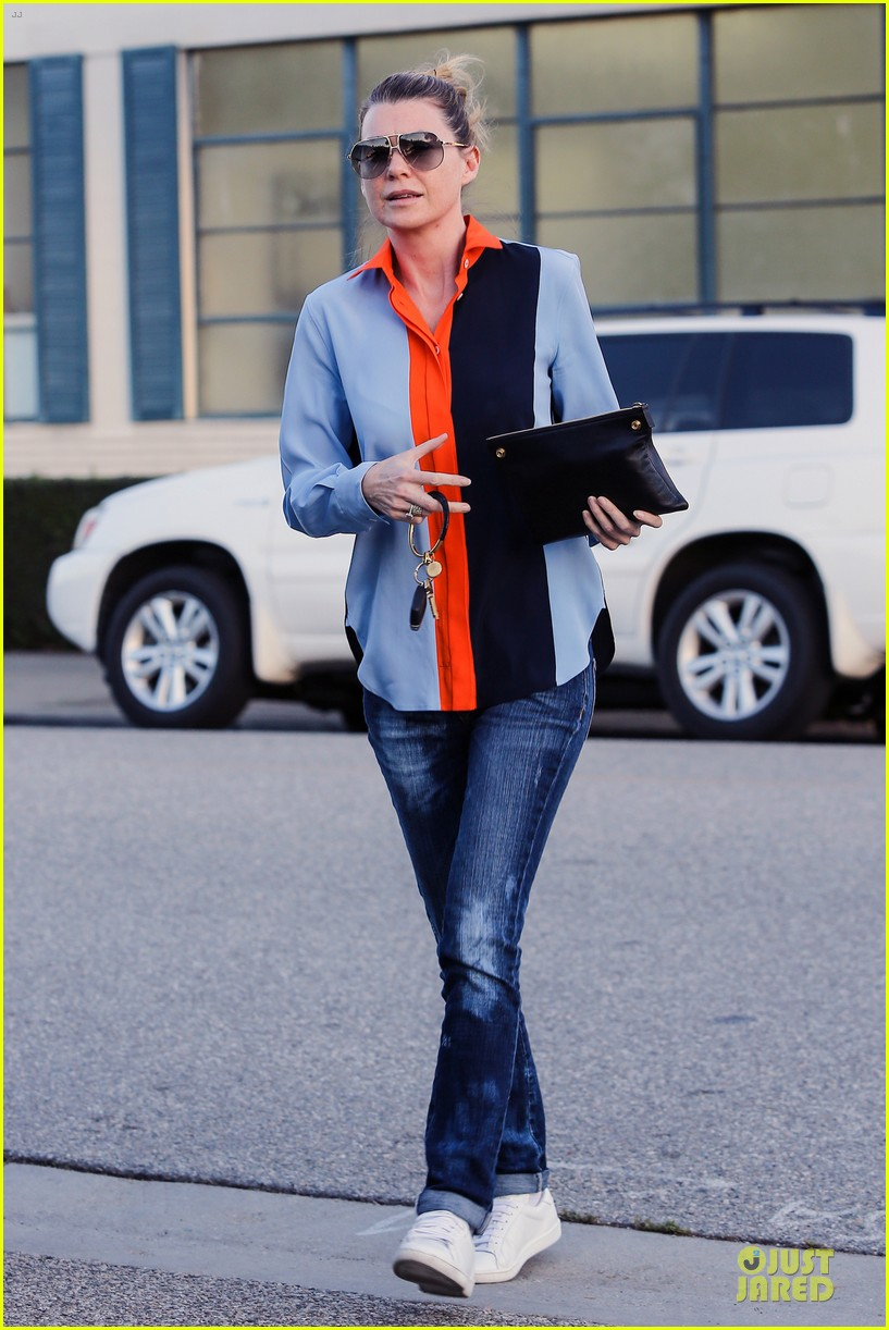 ellen pompeo dont hate the player hate the game 033058367