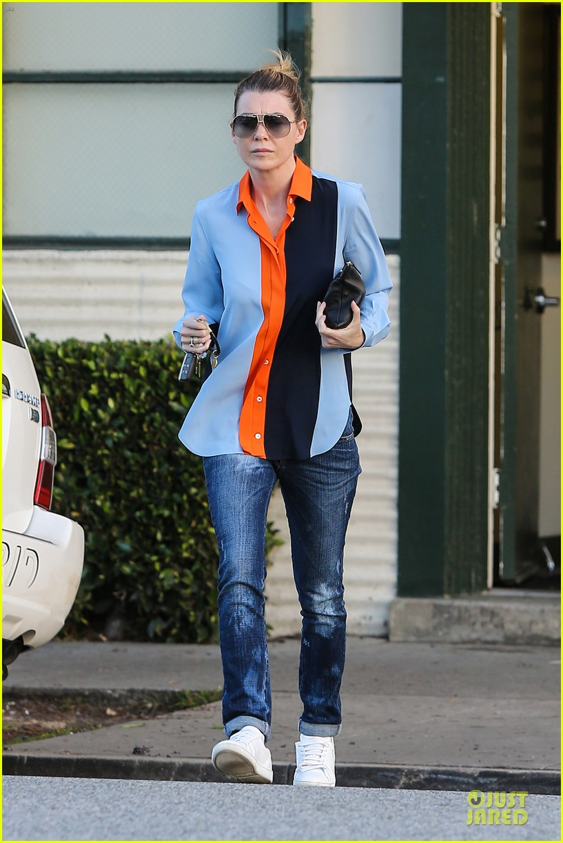 ellen pompeo dont hate the player hate the game 11