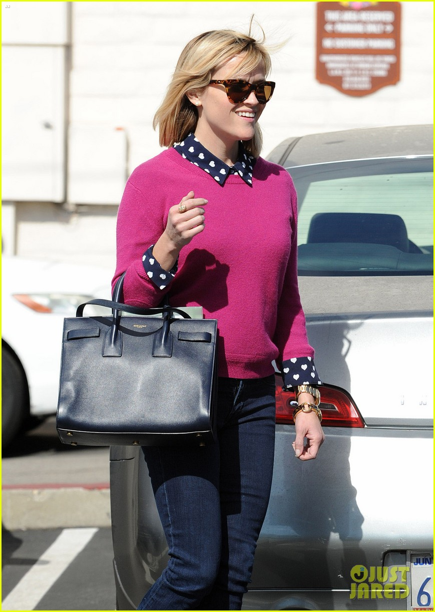 reese witherspoon i take hip hop dance classes 10