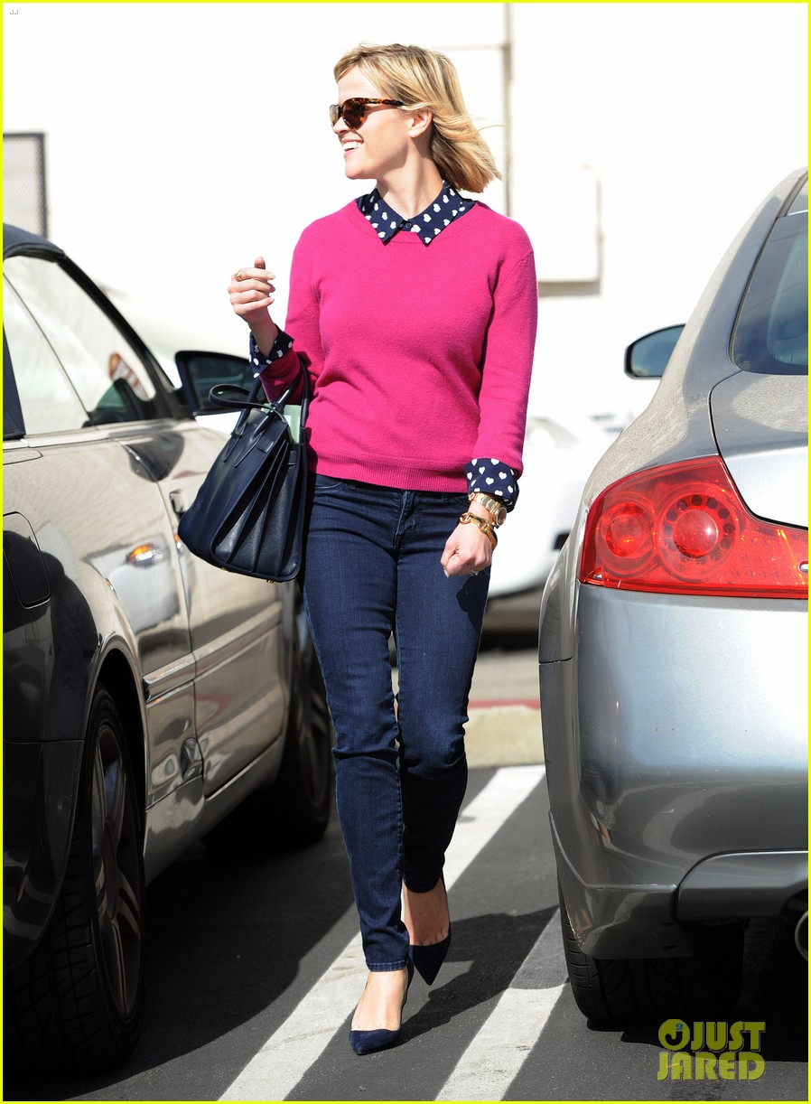 reese witherspoon i take hip hop dance classes 123050278