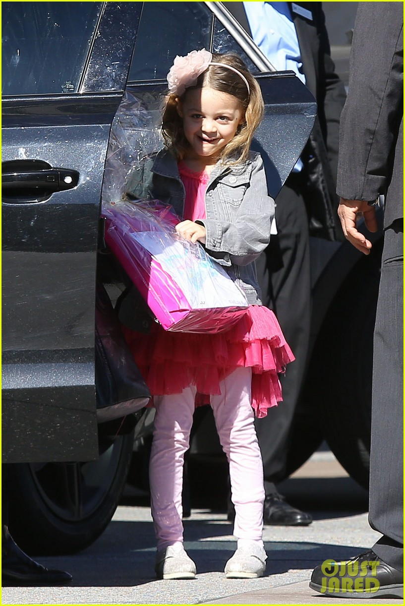 nicole richie birthday party fun with cutie pie harlow 03