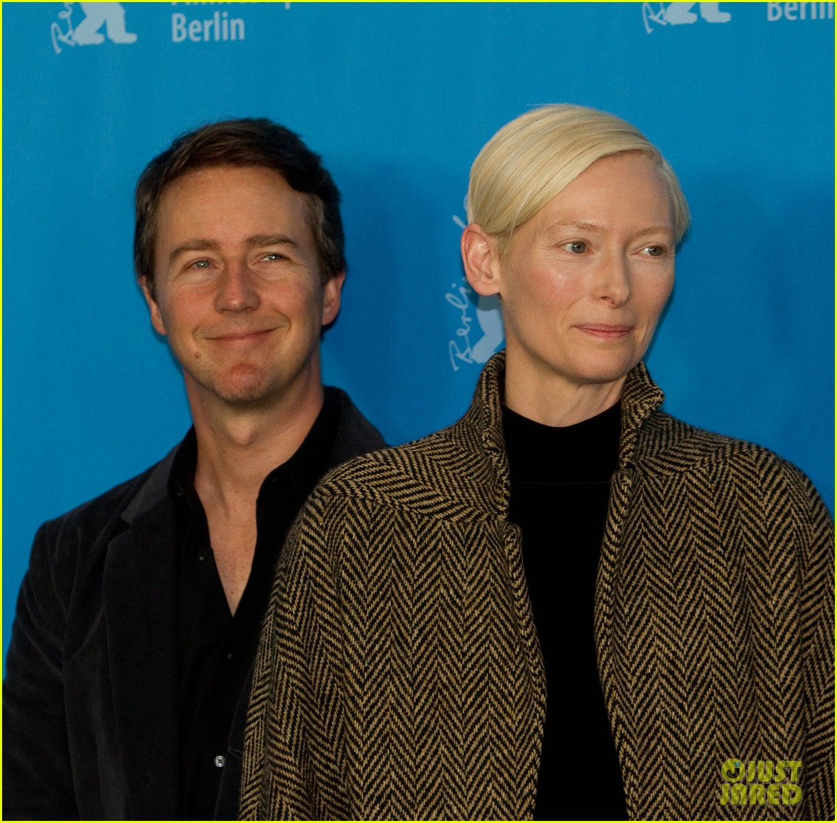 saoirse ronan tilda swinton grand budapest hotel berlinale photo call 21