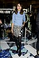 taylor schilling alexa chung peter pilotto for target event 05