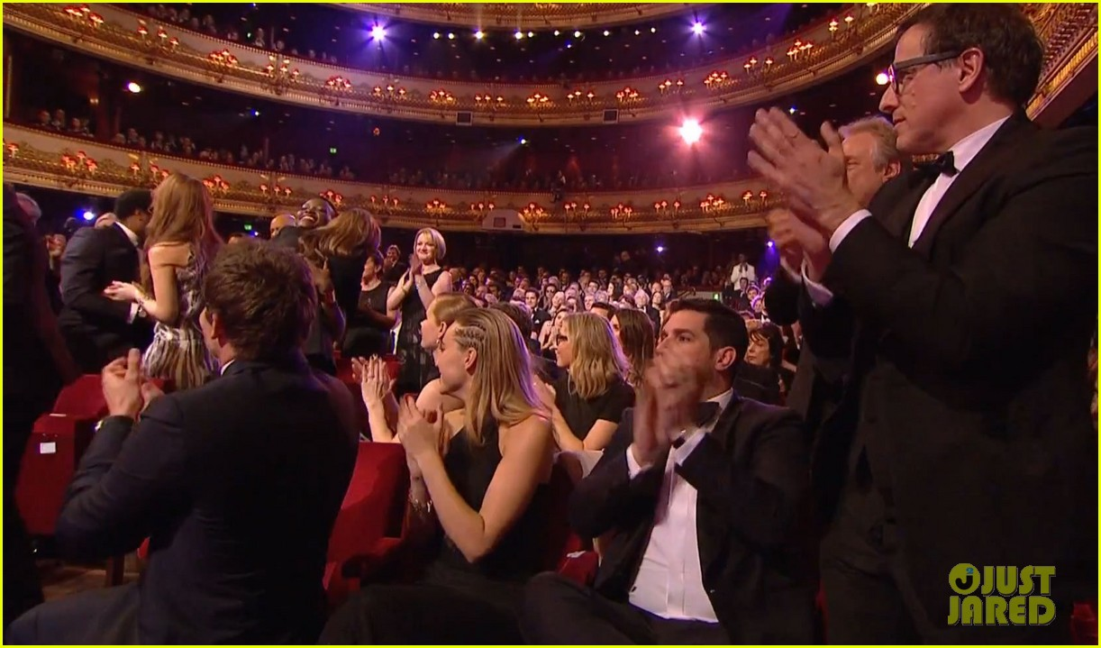 bradley cooper baftas 2014 with girlfriend suki waterhouse 063054881
