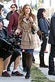 sofia vergara ty burrell film gloria phil scenes for modern family 09