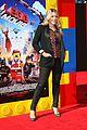 mark wahlberg busy philipps lego movie premiere 11