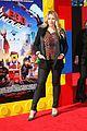 mark wahlberg busy philipps lego movie premiere 12
