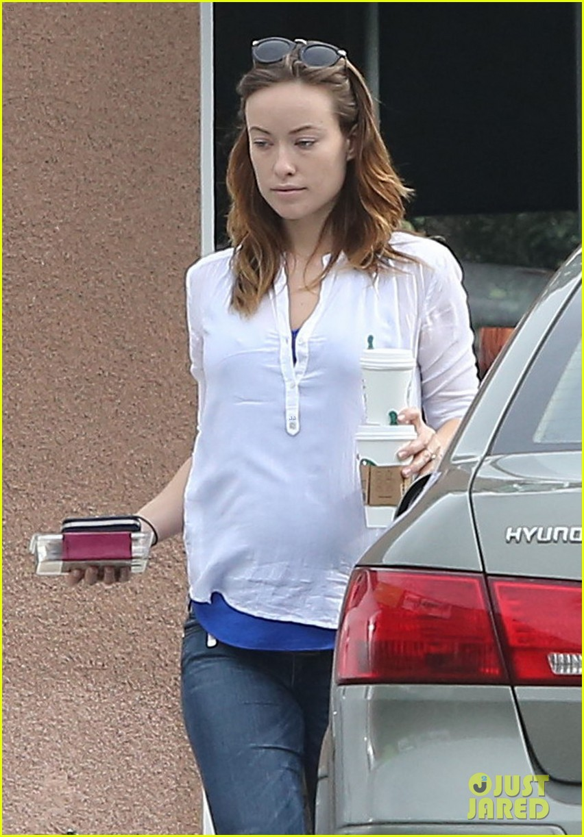 olivia wilde set to star produce meadowland 07