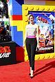 elizabeth banks will ferrell the lego movie premiere 02
