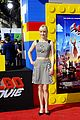 elizabeth banks will ferrell the lego movie premiere 14