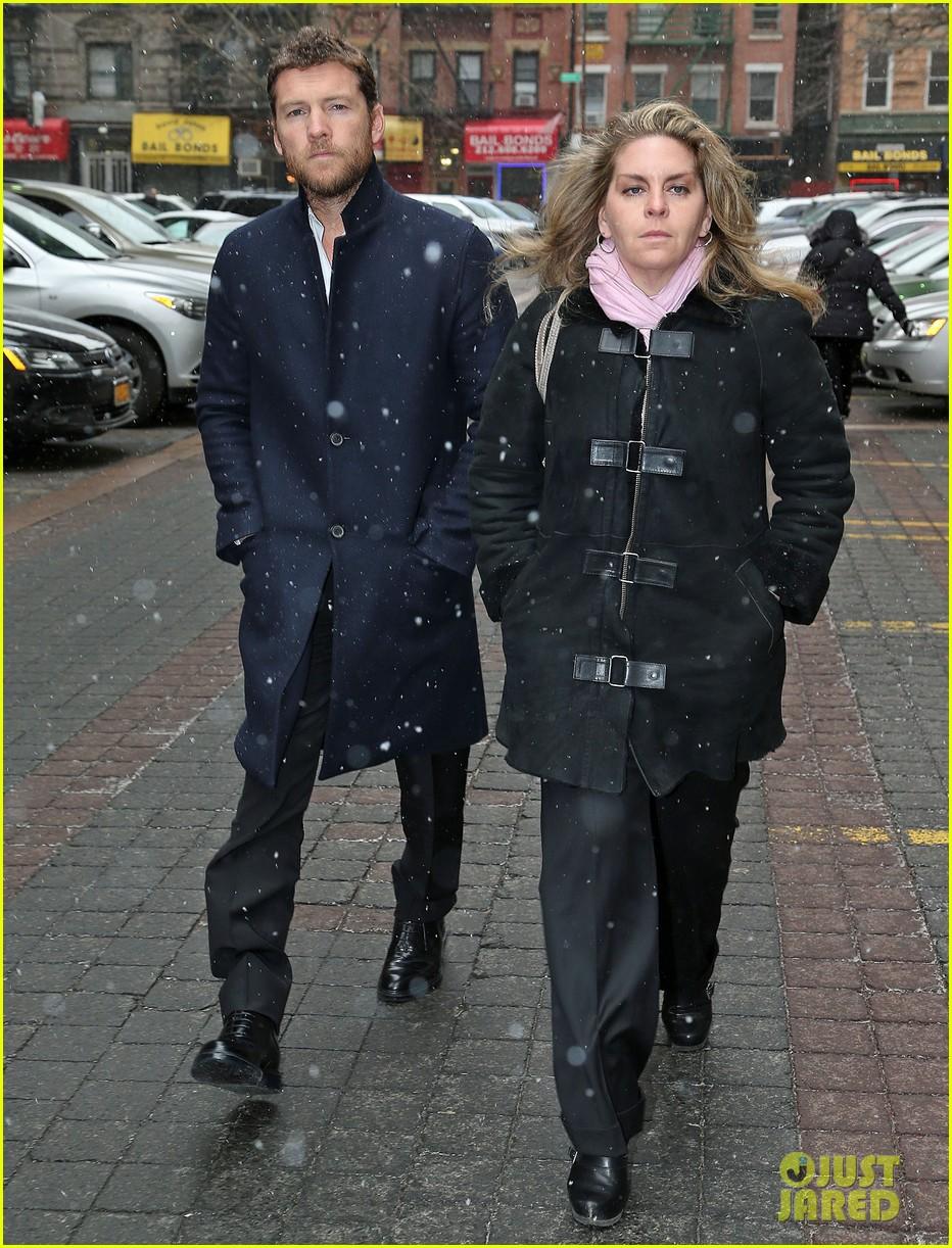 sam worthington leaves court after arrest fuels wedding rumors to lara bingle 03