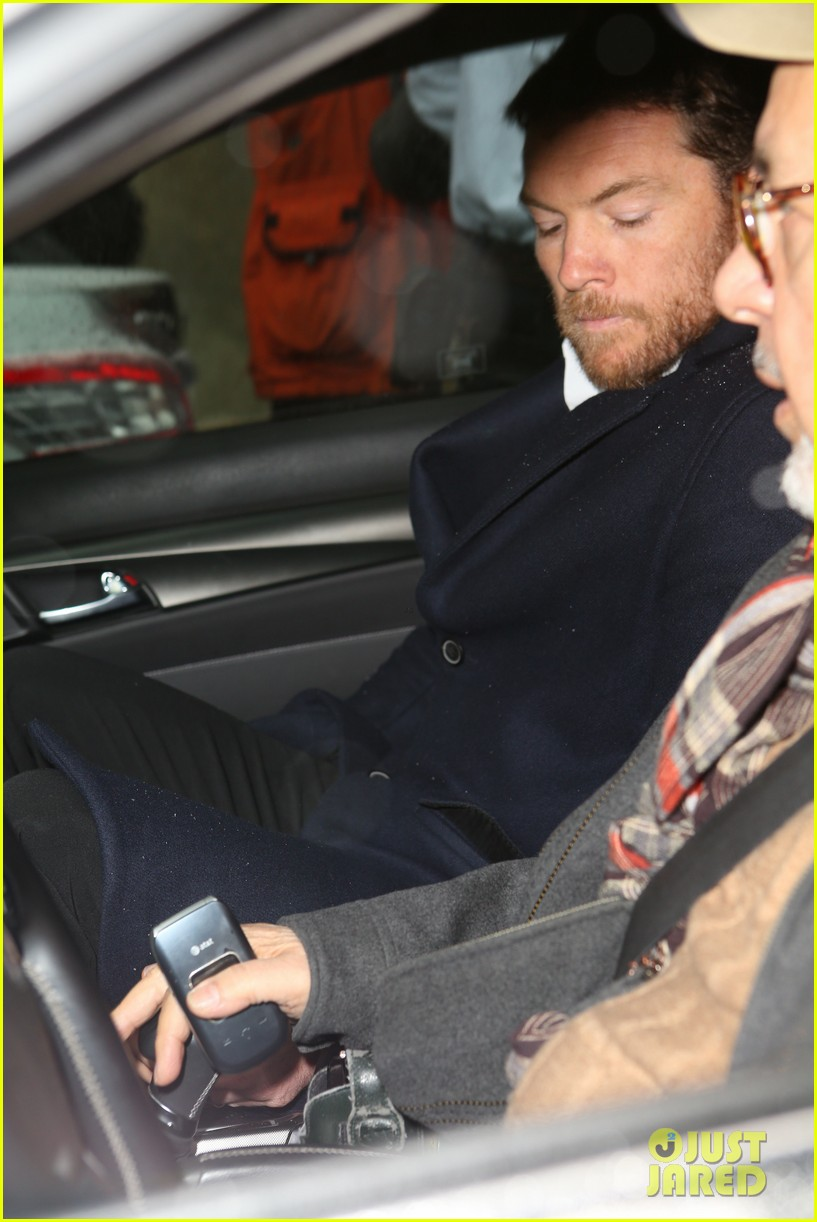 sam worthington leaves court after arrest fuels wedding rumors to lara bingle 10