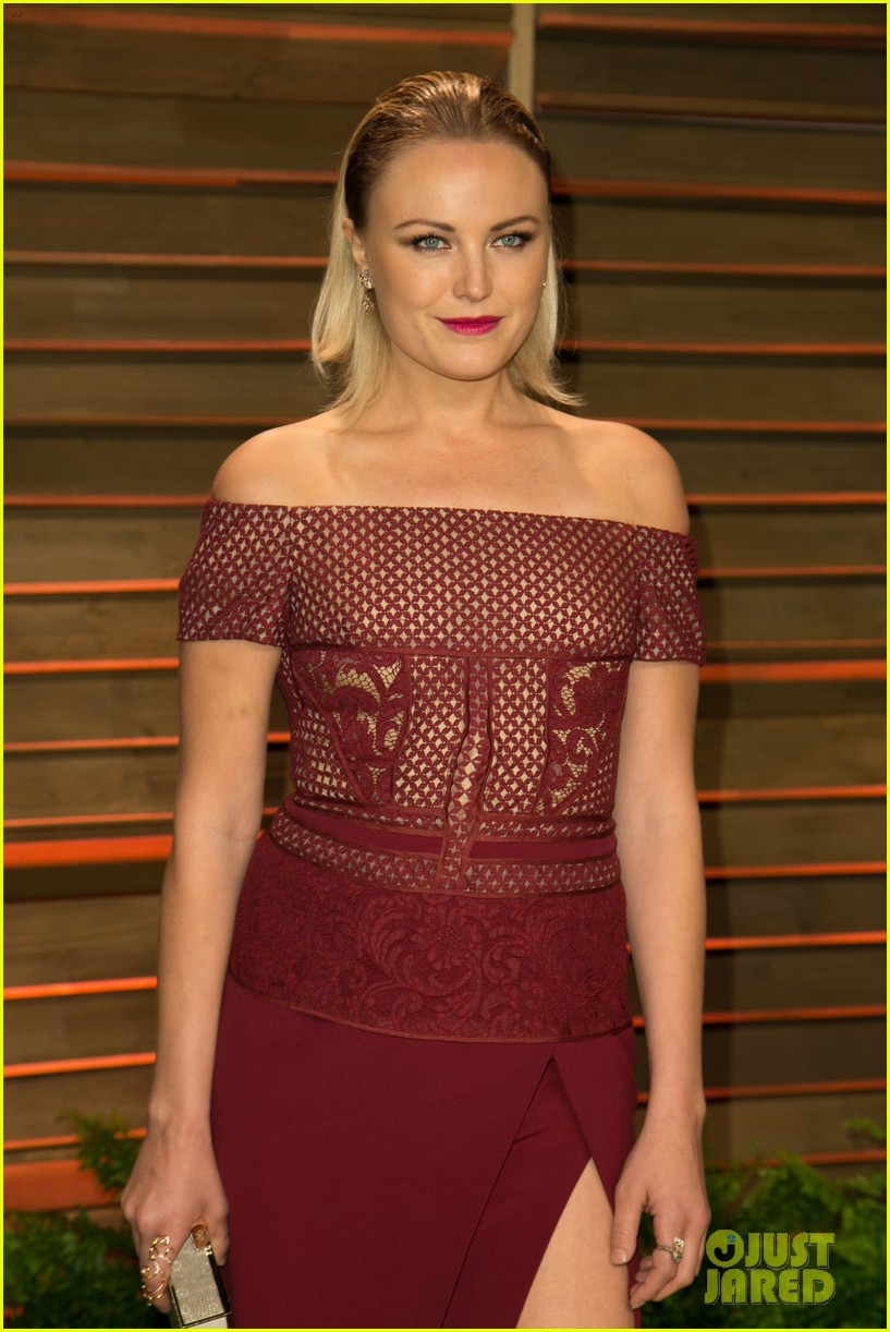 malin akerman abbie cornish vanity fair oscars party 2014 10