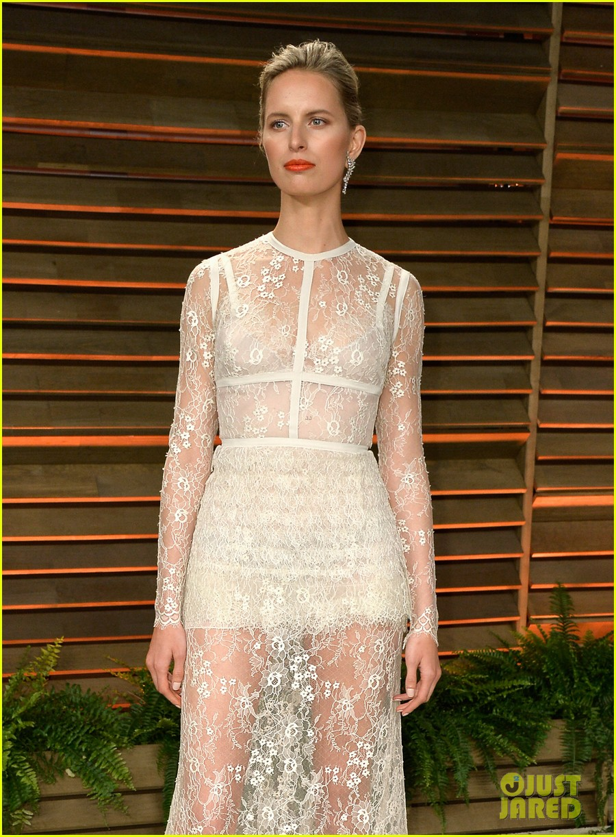 ireland baldwin chanel iman vanity fair oscar party 2014 103064837