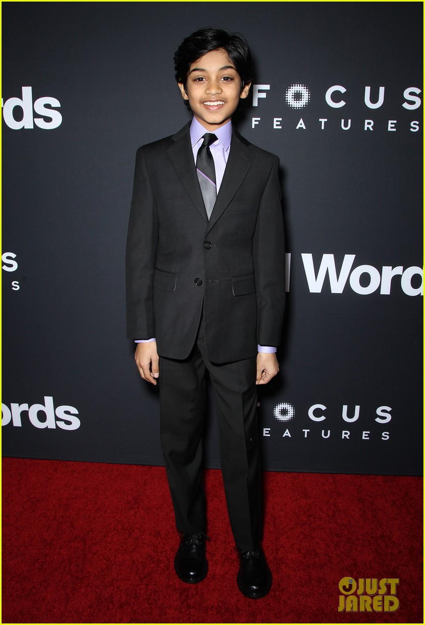 jason bateman bad words la premiere 083066909