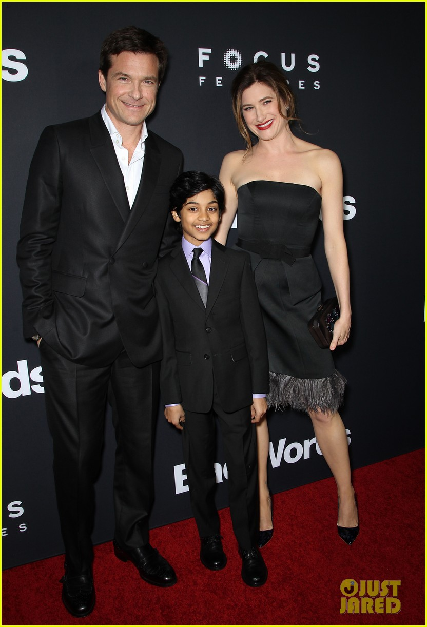 jason bateman bad words la premiere 183066919