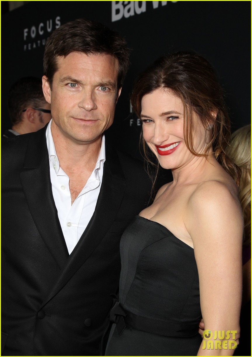 jason bateman bad words la premiere 213066922