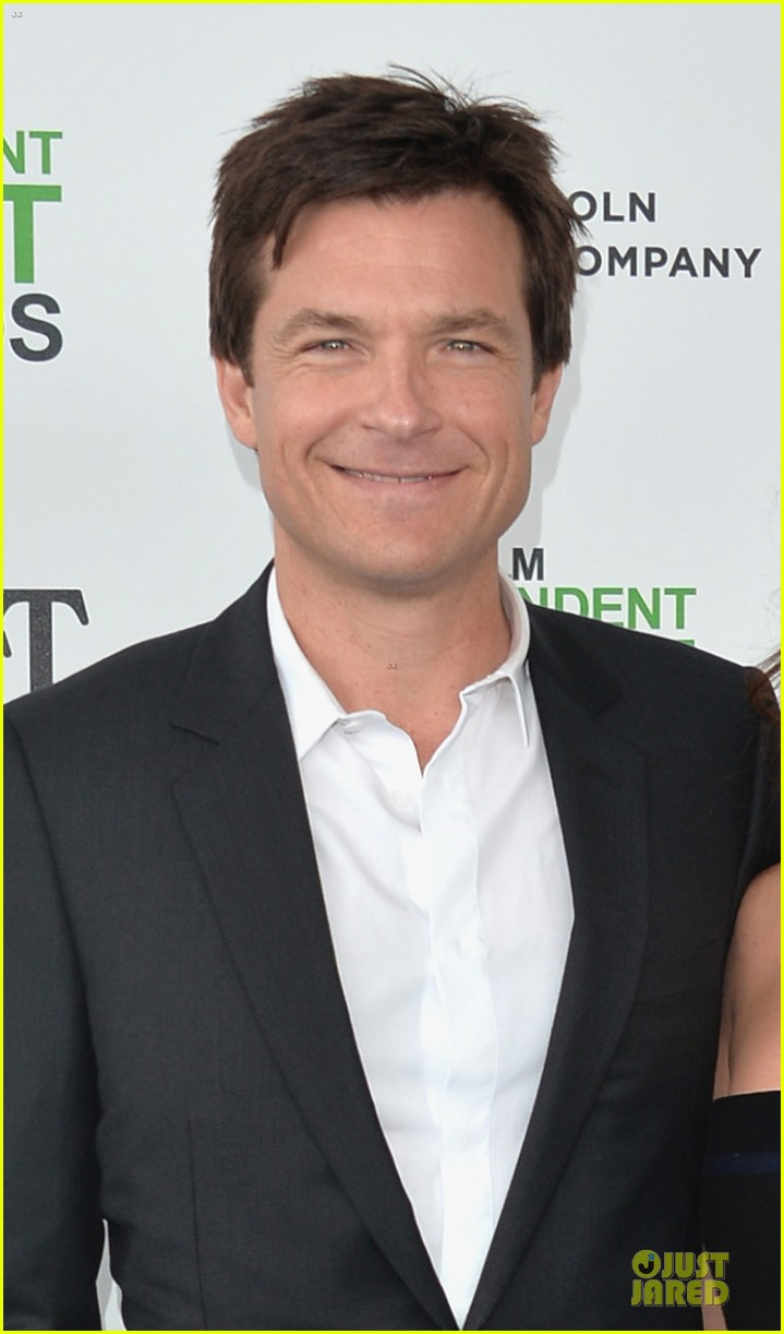 jason bateman forest whitaker bring wives to independent spirit awards 2014 04