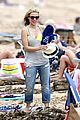 kristen bell dax shepard beach bodies hawaii 22
