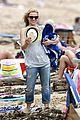 kristen bell dax shepard beach bodies hawaii 25
