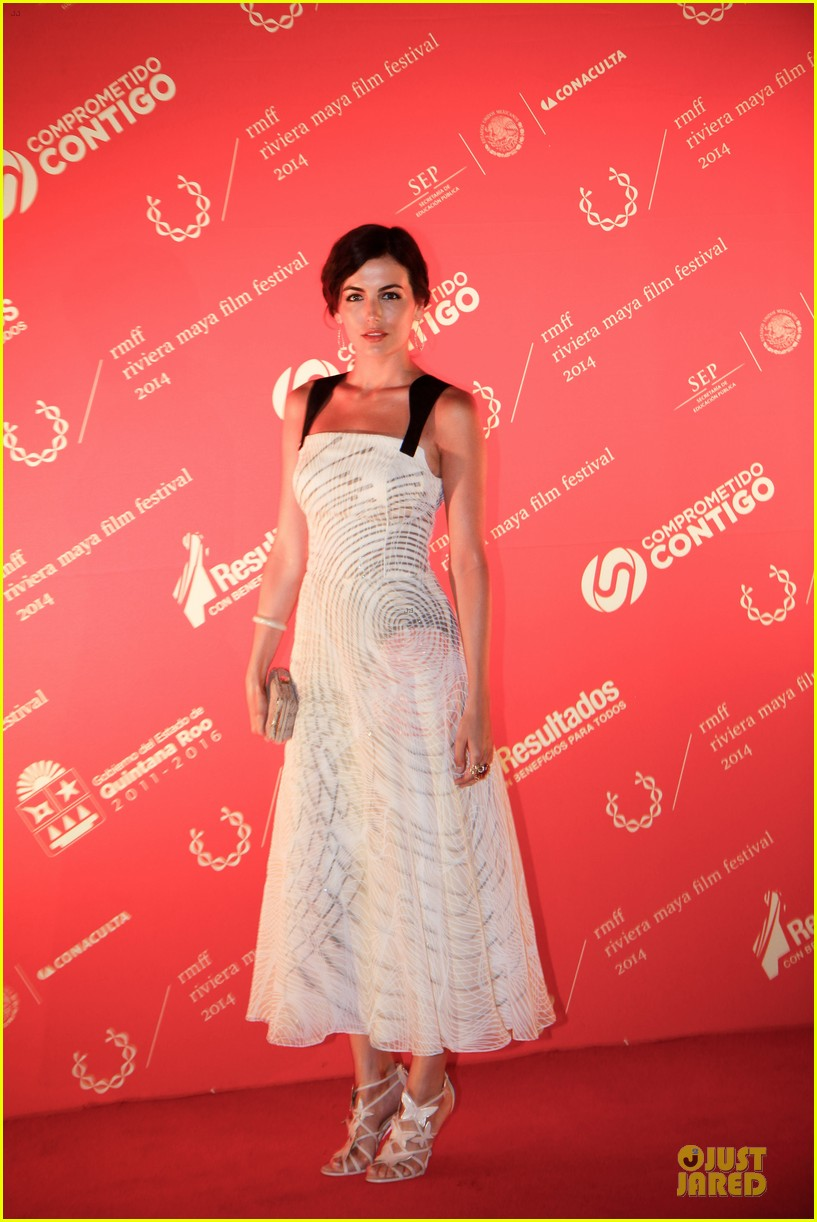 camilla belle close riviera maya film festival 033074243