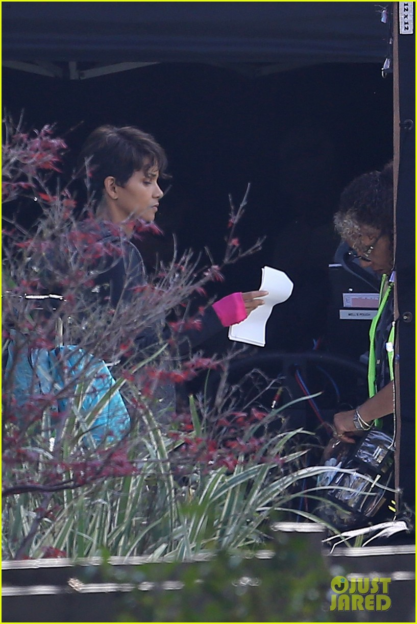 halle berry working out motivation 29