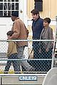 halle berry goran visnjic pda for extant 03