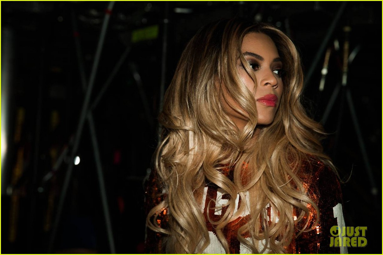 beyonce cries final mrs carter tour show 263080094