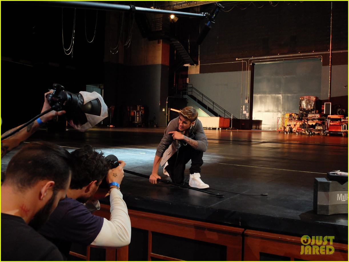 justin bieber adidas neo campaign pictures 08