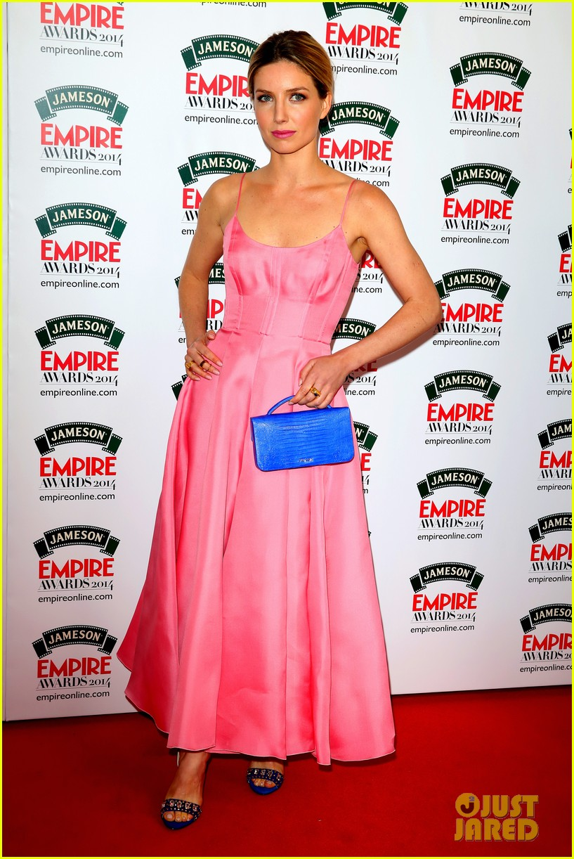 jamie campbell bower brings matilda lowther to jameson empire awards 2014 03