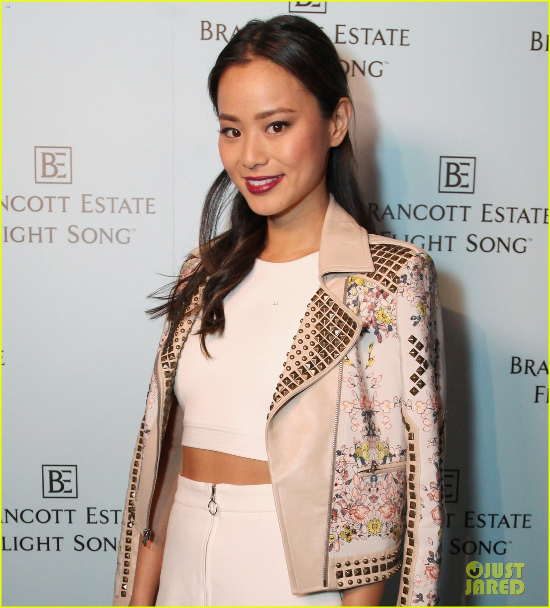 jamie chung celebrates launch of flight song 10