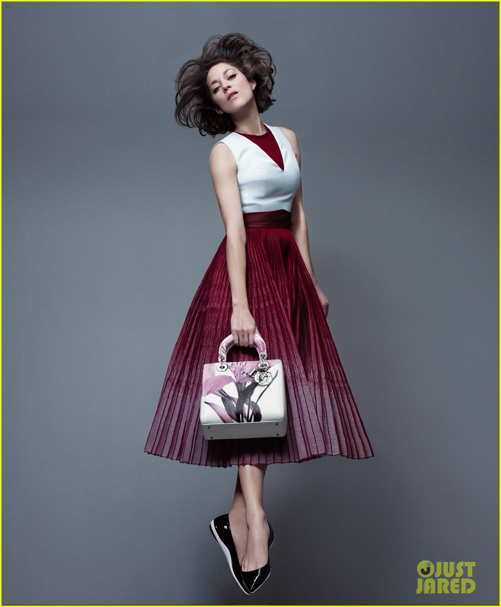 marion cotillard new dior campaign 053077651